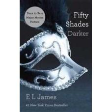 Fifty Shades Darker 2 (ฉบับภาษาอังกฤษ)