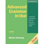 ADVANCED GRAMMAR IN USE WITHOUT ANSWERS 2ED.