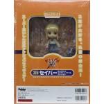 No.225 Nendoroid Saber Nendoroid Complete File Edition