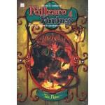 Fallzero Fantasy ฟาลเซโร่ แฟนตาซี เล่ม 4