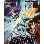 Reborn ครูพิเศษจอมป่วน 23