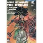 MOBILE SUIT GUNDAM THE ORIGIN เล่ม 18