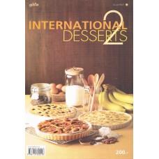 International Desserts 2