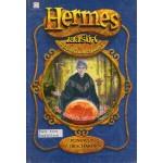 Hermes เฮอร์มีส นักสืบแห่งแดนเวทมนตร์ เล่ม 02 ภาค เฮอร์มีสกับไข่มังกร