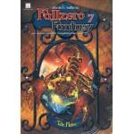 Fallzero Fantasy ฟาลเซโร่ แฟนตาซี เล่ม 7