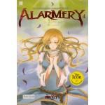 ALARMERY เล่ม 04 วิหารมนตรา