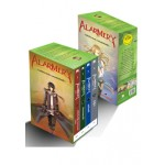 Box Set Alarmery