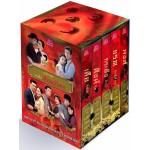 Box Set ชุดมาเฟียเลือดมังกร (ปกดารา) (5 เล่ม)