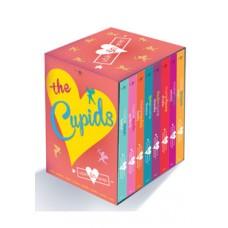Boxset The Cupids บริษัทรักอุตลุด