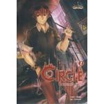 CIRCLE เซอร์เคิล เล่ม 02