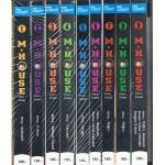 หนังสือชุด M.HOUSE จ้างมา...ป๋าจัดให้ ( 9 เล่ม )