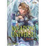 WEAPON UNIVERSE ONLINE ศาสตราจักรวาลออนไลน์ 06