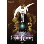 New Blood Fantasy : Lupius Library เล่ม 4 บทพิฆาตสองผู้สร้าง