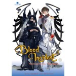 Blood Incident ทีมผมไม่(วุ่น)วายนะครับ เล่ม 3 Dark Kingdom