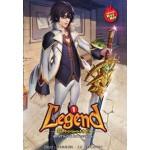 Legend Online เปิดตำนานป่วนออนไลน์ เล่ม 1