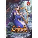 Legend Online เปิดตำนานป่วนออนไลน์ เล่ม 3