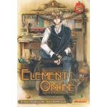 ELEMENT ONLINE มหาเวทออนไลน์อลเวง PHASE 3.1