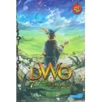 DWO 7 การ์ดราชันย์ครองพิภพ เล่ม 07