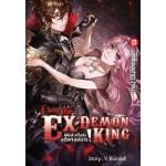I am the Ex-Demon King ผมน่ะหรือคืออดีตจอมมาร! เล่ม 8 (เล่มจบ)