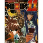 MIXIM 11 ศึกพิทักษ์จักรราศี เล่ม 02