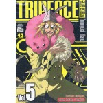 TRIPEACE แก๊งป่วนชวนรักษ์โลก เล่ม 05