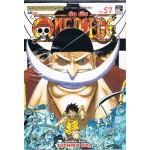 วันพีช One Piece เล่ม 57