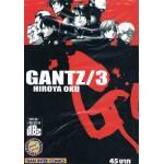 GANTZ เล่ม 03