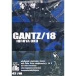 GANTZ เล่ม 18