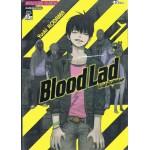 Blood Lad แวมไพร์พันธุ์ลุย เล่ม 01