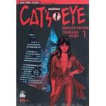 CAT S EYE เล่ม 01