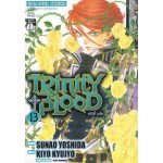 Trinity BLOOD ทรินิตี้ บลัด เล่ม 13