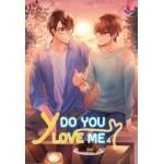 Y Do You Love Me? 4 (แฮมสเตอร์, ตัวแม่, west, Chiffon_cake, afterday)