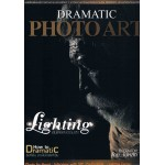 หนังสือ Dramatic Photo Art v.04