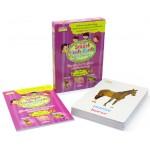 SE-ED Smart Flash Cards for Bilingual Kids บัตรคำศัพท์ 2 ภาษา พาหนูน้อยเก่งอังกฤษ หมวด สัตว์โลกน่ารู้