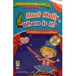 Meet Molly & Where Is It? สาวน้อยผู้วิเศษ & ของหายไปไหนนะ