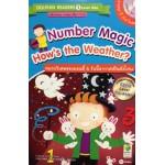 Number Magic & How's the Weather? หมวกวิเศษของมอนตี้ & วันนี้อากาศเป็นยังไงนะ