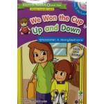 We Won the Cup & Up and Down ฟุตบอลหรรษา & สองหนูน้อยช่างถาม