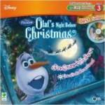 Olaf's Night Before Christmas เจ้าหญิงเอลซ่ากับอันนา ตอน โอลาฟกับคริสต์มาสมหัศจรรย์