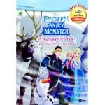 Frozen An Icy Monster เจ้าหญิงเอลซ่ากับอันนา ตอน ตุ๊กตาหิมะยักษ์ขี้เหงากับเหล่าผองเพื่อน