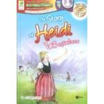 SE-ED Happy Readers: The Story Of Heidi ไฮดี หนูน้อยใจงาม