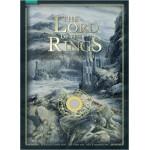 LORD OF THE RINGS ลอร์ด ออฟ เดอะ ริงส์ (ฉบับครบรอบ 60 ปี) (ปกแข็ง)