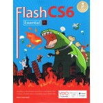 Flash CS6 Essential