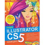 insight Illustrator CS5+CD ฉบับสมบูรณ์  Adobe CS5.5