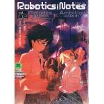 Robotics;Notes ความทะเยอทะยานของไพลอาดีส เล่ม 02