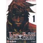 JACK FROST แจ็ค ฟรอซท์ 01
