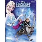 Frozen ผจญภัยแดนคำสาปราชินีหิมะ (ปกแข็ง)
