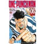 ONE PUNCH MAN วันพันช์แมน เล่ม 06