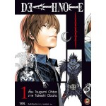 DEATH NOTE Pocket Edition 01