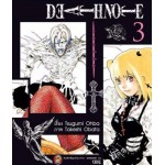 DEATH NOTE Pocket Edition 03