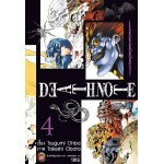 DEATH NOTE Pocket Edition 04